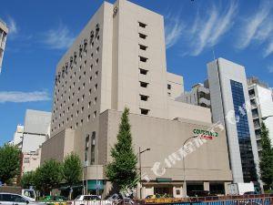東京銀座萬怡酒店(Courtyard Marriott Tokyo Ginza Hotel)