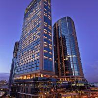 吉隆坡維雅酒店酒店預訂