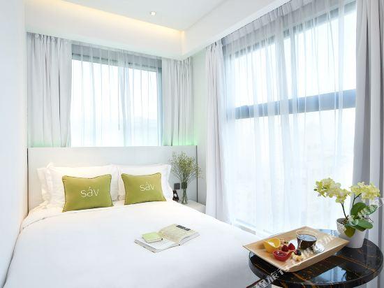 香港逸酒店(Hotel SAV)高級單人房