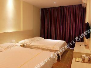 深圳喜來福賓館(Xilaifu Hostel)
