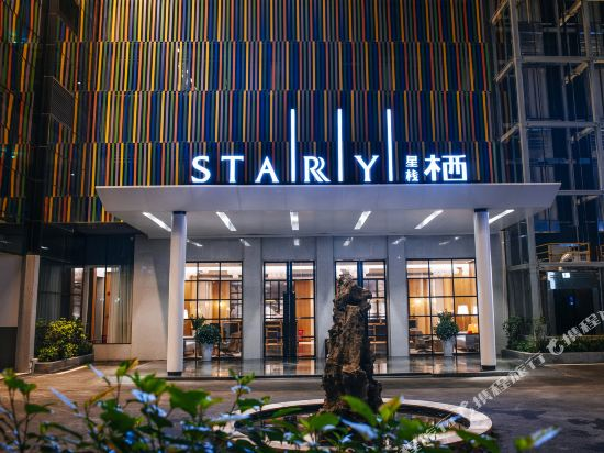 Starry Hotel
