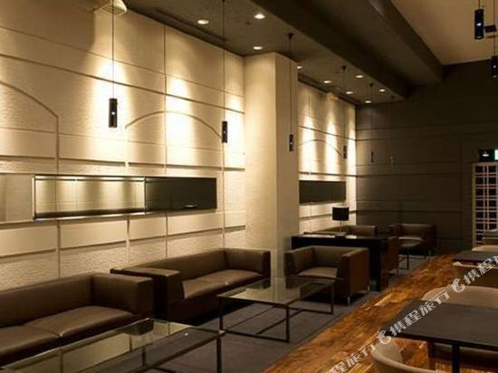新宿華盛頓酒店(Shinjuku Washington Hotel)咖啡廳
