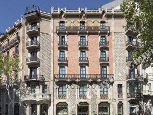 巴塞羅那紀念碑酒店(Monument Hotel Barcelona)