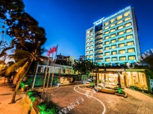 芒坦頭頓酒店(Muong Thanh Vung Tau Hotel)