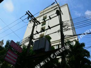 席隆路22號禪意尊貴酒店(Zen Premium Silom Soi 22)