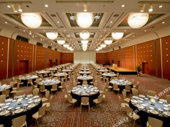 東京巨蛋酒店(Tokyo Dome Hotel)多功能廳