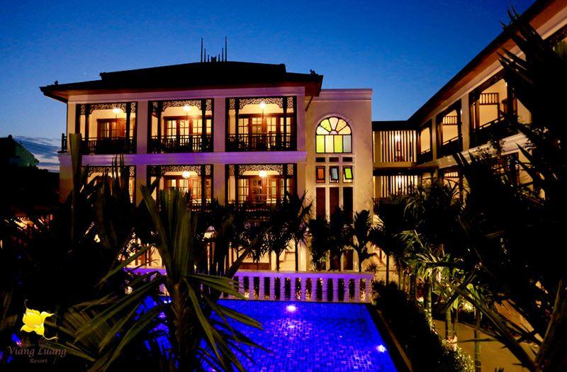 Viang Luang Resort Chiang Mai