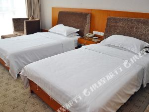怡萊酒店(瀏陽河廣場店)