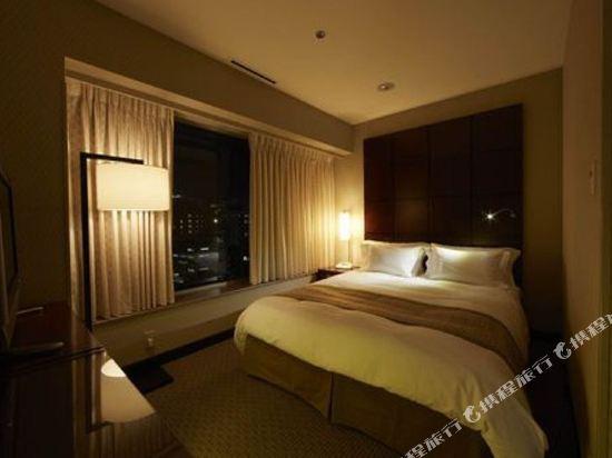 名古屋觀光酒店(Kanko Hotel Nagoya)舒適雙人房