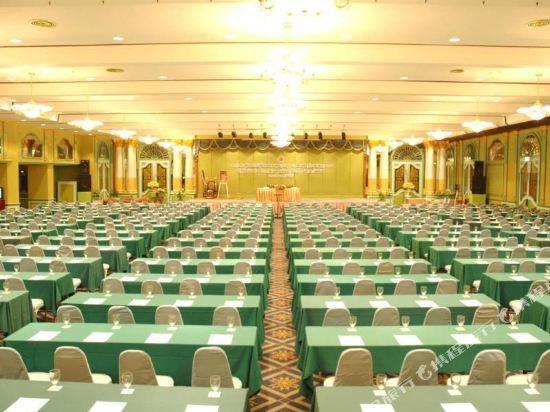 曼谷亞洲酒店(Asia Hotel Bangkok)會議室