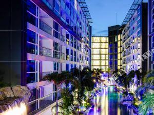 芭堤雅盛泰樂林蔭大道酒店(Centara Azure Hotel Pattaya)