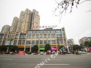 眉山彭山區君瀾酒店
