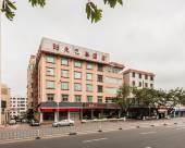 石獅陽光巴黎商務酒店