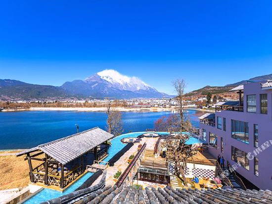 Xianyun Xiyue Boutique Holiday Hotel (Lijiang Ancient City)