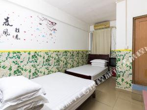 廣州大學城如意樓旅館(Ruyilou Hostel)