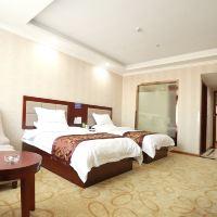 杭州聚瑞商務酒店酒店預訂