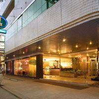 B.U.地方公寓酒店酒店預訂