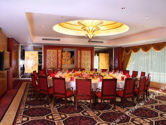 三正半山酒店(東莞橋頭店)(Goodview Hotel (Dongguan Qiaotou))中餐廳