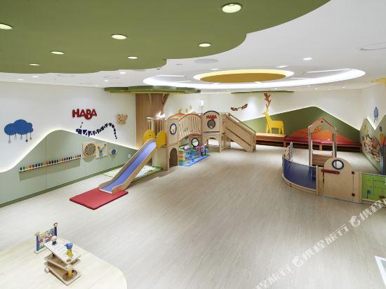 百樂達斯釜山酒店(Paradise Hotel Busan)兒童樂園/兒童俱樂部