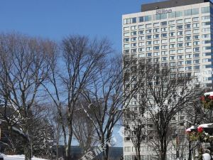 魁北克城希爾頓酒店(Hilton Québec City)