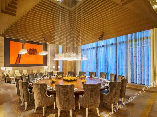 廣州W酒店(W Guangzhou)中餐廳