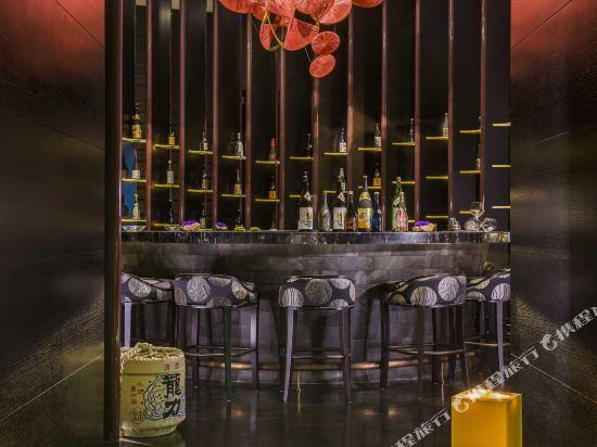 廣州W酒店(W Guangzhou)日式餐廳