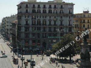 露奧伏里貝奇諾酒店(Hotel Nuovo Rebecchino)