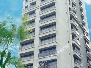 伊斯坦廣場普利司塔酒店(Estanplaza Paulista)
