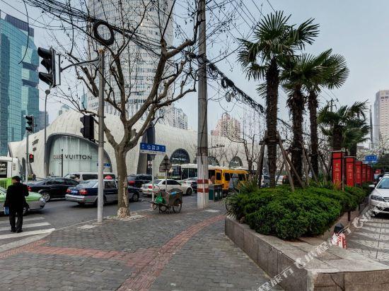 全季酒店(上海虹橋中山西路店)周邊圖片