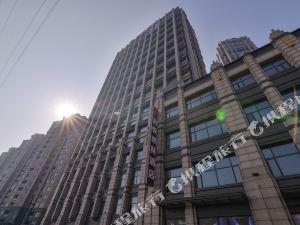 鎮江泊悅意林酒店(高鐵南站店)