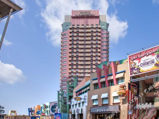大阪近鐵USJ環球影城酒店