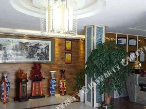 商丘華瑩時尚酒店