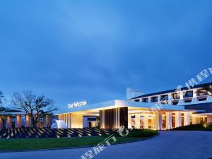 桃園笠復威斯汀度假酒店(The Westin Tashee Resort Taoyuan)