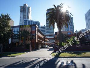 珀斯華特茲城市住宿(City Waters Lodge Perth)