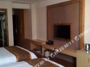 瀾滄雅居商務酒店