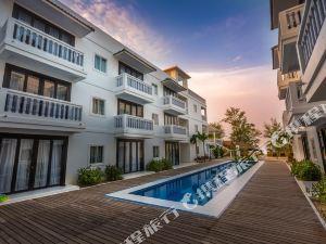 西哈努克港瑪麗海灘度假酒店(Mary Beach Hotel & Resort Sihoukville)