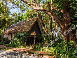 芭堤雅蒙特拉堤雅度假屋(The Monttra Pattaya)