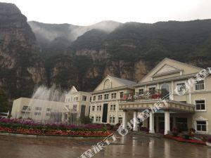 野三坡山水一方度假村