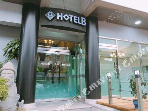 濟州B酒店