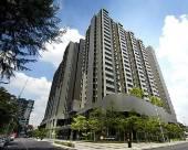 吉隆坡閣樓住宅公寓