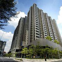 吉隆坡閣樓住宅公寓酒店預訂