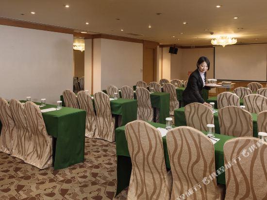 高雄寒軒國際大飯店(Han-Hsien Internation Hotel)會議室