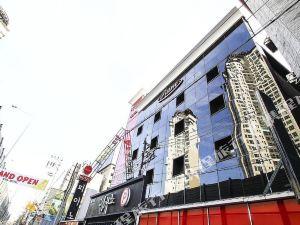 仁川鋼琴汽車旅館(Piano Motel Incheon)