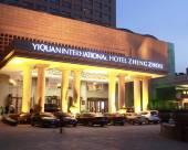 鄭州逸泉國際酒店