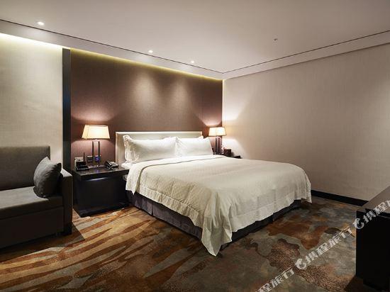 天閣酒店(台中館)(Tango Hotel Taichung)天璽客房