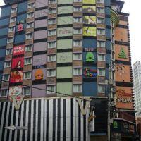 釜山時代酒店酒店預訂