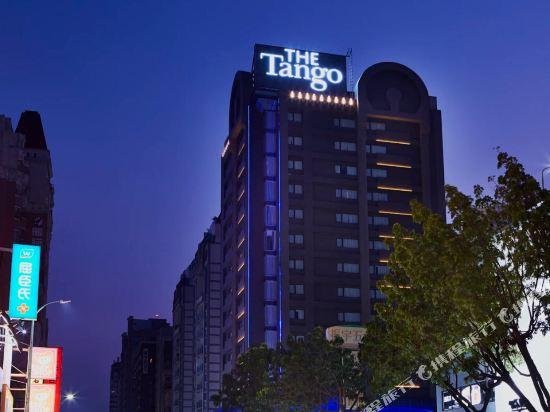 天閣酒店(台中館)(Tango Hotel - Taichung)