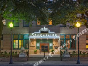 達拉斯斯通雷利艾美酒店(Le Meridien Dallas, the Stoneleigh)