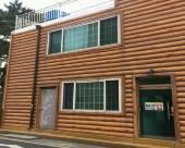釜山Haenamu酒店1