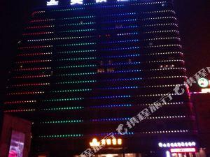 永城英頓酒店